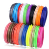 PLA Filament For 3D Printing Pen / Printer Refills