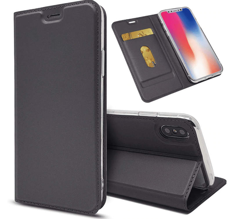 Kickstand wallet card phone case for iPhone 11 - Zavuda Store