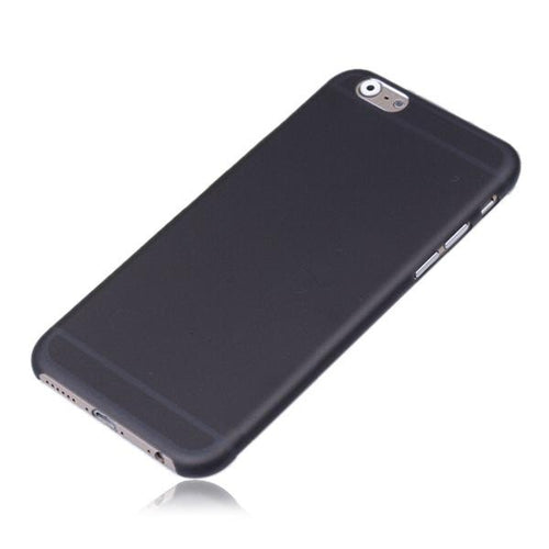 iPhone 6 phone case Black - Zavuda Store