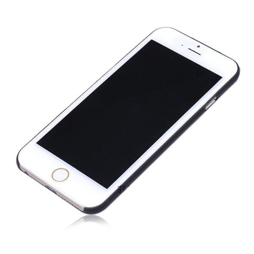 iPhone 6 phone case Black + data cable & screen protector - Zavuda Store
