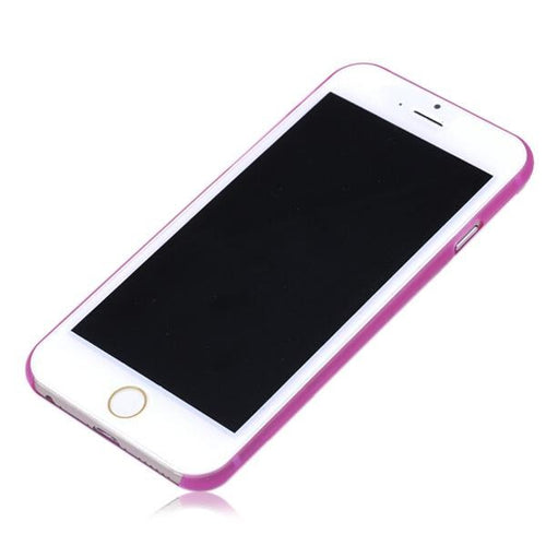 iPhone 6 phone case Rose Red with data cable & screen protector - Zavuda Store
