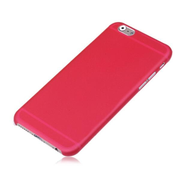 iPhone 6 phone case Red, Data cable & Screen protector - Zavuda Store