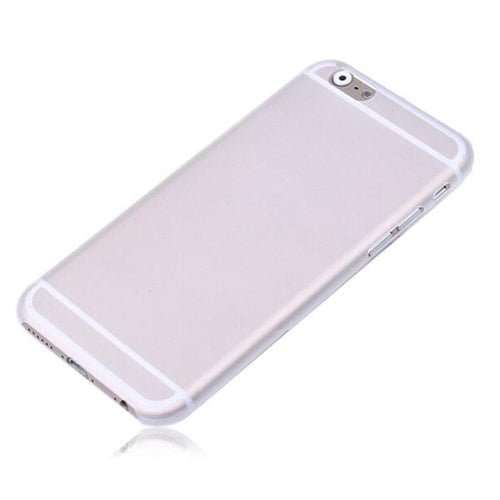 iPhone 6 phone case Transparent