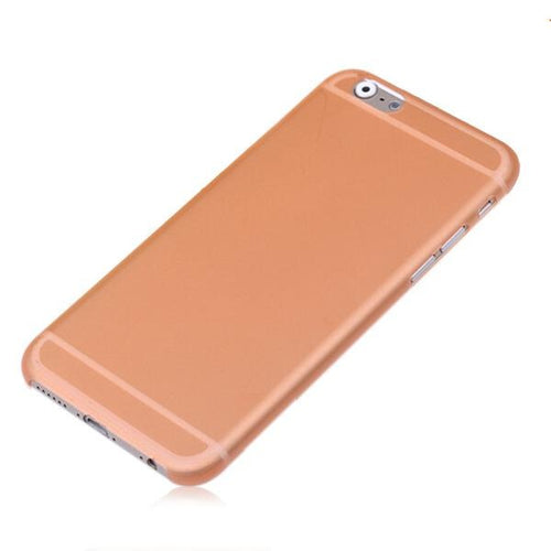 iPhone 6 phone case Orange