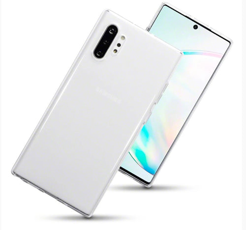 Samsung Galaxy Note 10 Plus TPU Gel Case