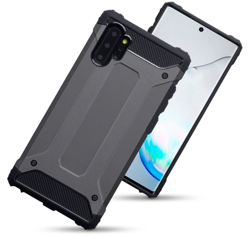 Samsung Galaxy Note 10 Plus Double Layer Impact Case