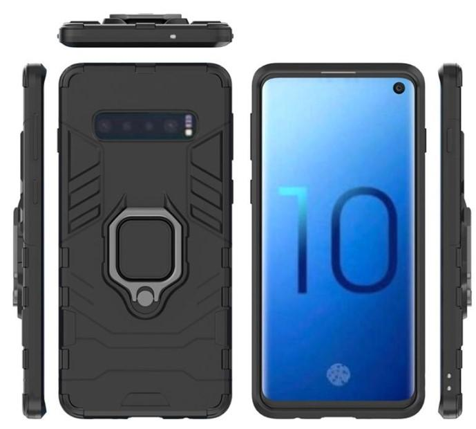 Samsung Galaxy S10 phone case shockproof - Zavuda Store