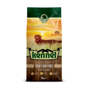 Kennel Adult Dog Food - 15 Kg