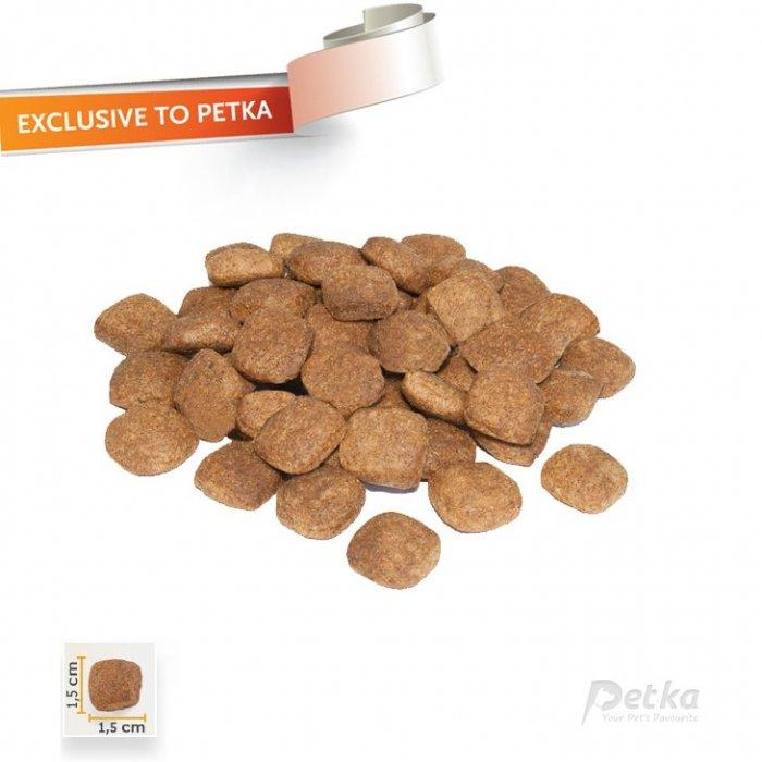 Kucho Lamb Adult Dog Food - 15 Kg - Petka-Your Pet's Favourite