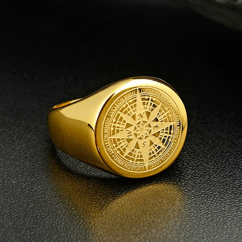 Valily Jewelry Mens Ring