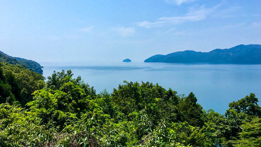 Kyoto and Lake Biwa Cycling Route - Rider Stories