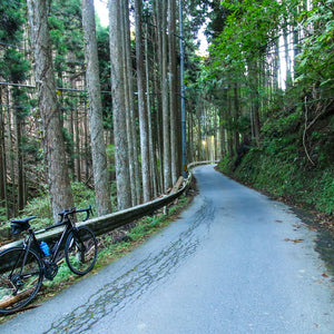 Kyoto Cycling Tour - Northern Mountains Experience
