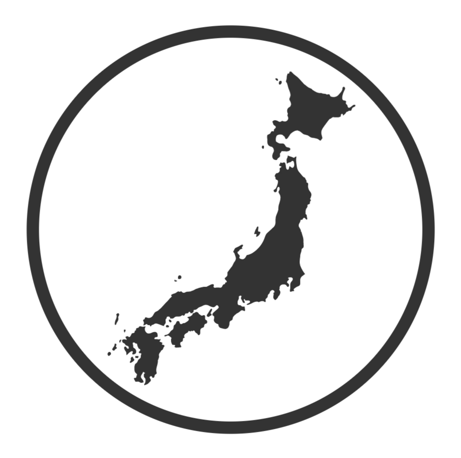 Japan Maps for Garmin - OpenStreetMap