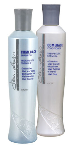 Comeback Shampoo & Conditioner