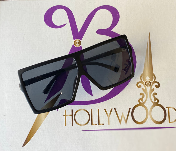LUX HOLLYWOOD SHADES