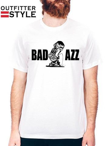 Badazz Kappa Alpha Psi T-shirt Mens