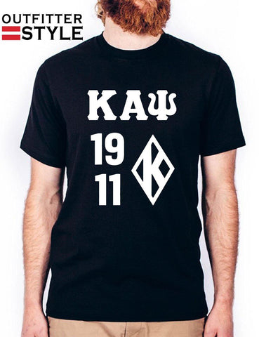 Boosie Badazz Kappa Alpha Psi Mens T-shirt