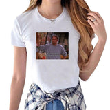 I Don't Know What Gonna Do With My Life Friends TV Shows Funny T-Shirt