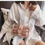 Transparent Jelly Bag High Quality PVC Women's