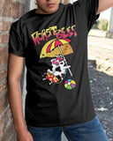Roast Beef Dustin T-Shirt 80s Vintage Graphic Tee