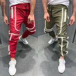 Streetwear Fitness Pants Men Hip Hop Sweatpants Mens Casual Joggers Pants