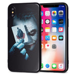 Joker iPhone 11 Pro Case 5 5S 6 6S 7 8 Plus X XS Max iPhone 7 Case Soft TPU for iPhone XR Case