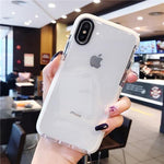 Anti-knock Shockproof Case for iphone 11 11Pro Max X XR XS XS Max 6 6s 7 8 plus