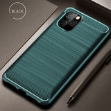 Soft Case For iPhone 11 Case Cover For iPhone 11 Pro iPhone 11 Pro MAX Case