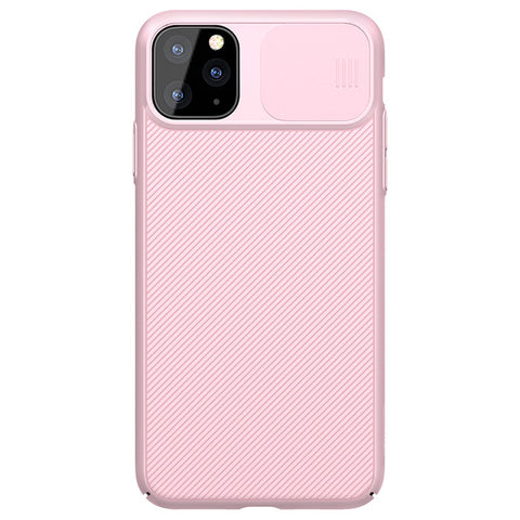 For iPhone 11 11 Pro Max Case NILLKIN CamShield Case Slide Camera Cover For iPhone11 Pro