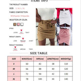 Womens Mini Skirts Sexy Bandage Clubwear High Waist Pencil Cross Skirt - Outfitter Style