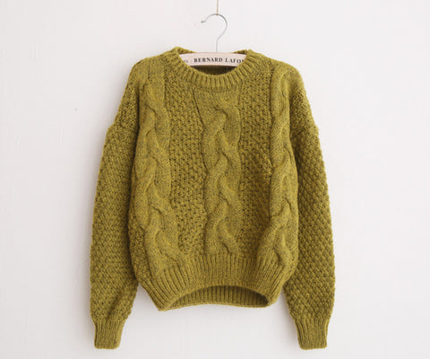 Warm Pullover and Jumpers Crewneck Twist Pull Jumpers Knitted Sweaters Christmas
