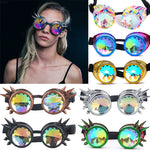 Goggles steampunk glasses Punk Gothic Goggles Cosplay