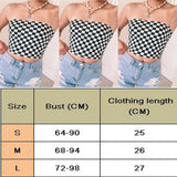 Off Shoulder Elastic Sleeveless Tube Tank Tops Bra Strapless Crop Top