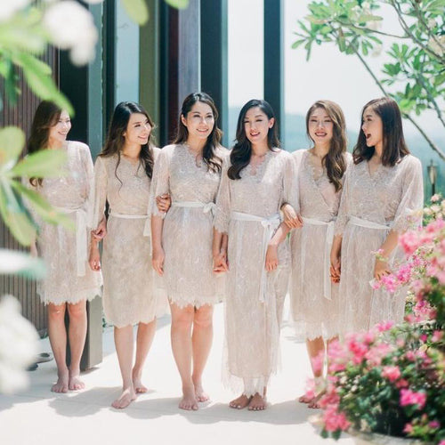 Jennifer's Bridal Shower | Phuket, Thailand