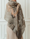 Illusion Lace Wrap Grey1