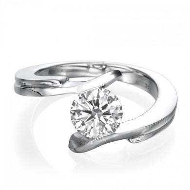 Beautiful Design Stunning Gorgeous Silver Plated Ring for Women