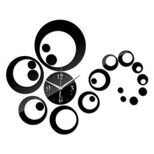 Load image into Gallery viewer, Round Round Design Acrylic wall watch