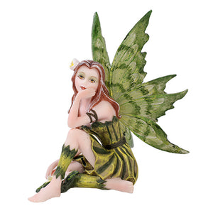 Small Green Fairy