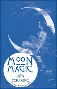 Moon Magick by  Fortune, Dion