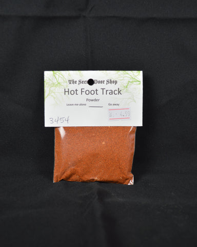 ACR Hot Foot Track Powder