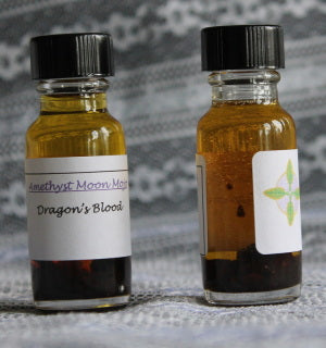 LBP Dragons Blood Oil