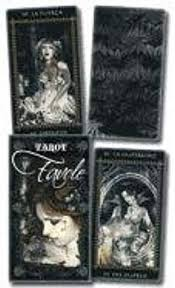 FAVOLE TAROT by  Frances, Victoria
