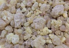 Frankincense Granular Resin