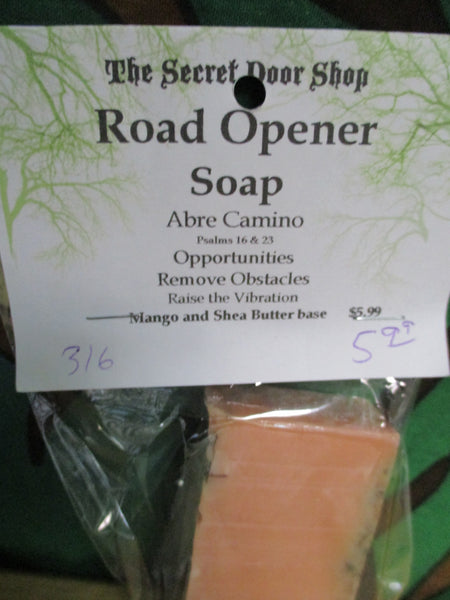 ACR Road Opener Soap