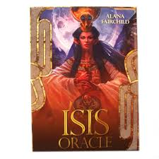 Isis Oracle  BY ALANA FAIRCHILD, JIMMY MANTON