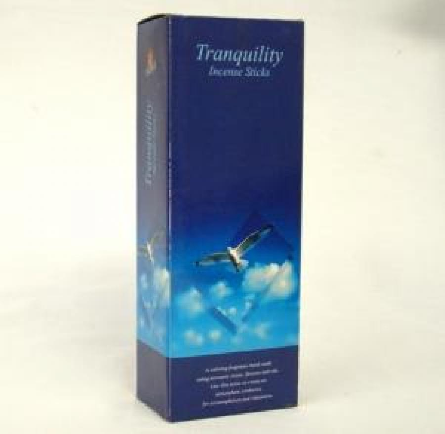 Kamini Tranquility Incense 20 Sticks