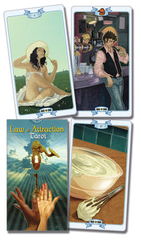 Law of Attraction Tarot