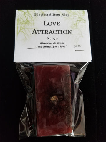 ACR Love Attraction Soap