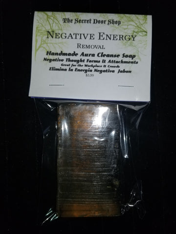 ACR Negative Energy Removal soap