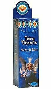 SAC Fairy Dreams incense 8 Stick